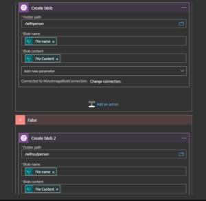 Azure Logic Apps - Step 5b